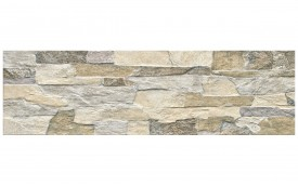 Фасадная клинкерная плитка Cerrad Aragon Forest, размер 450 x 150 x 9 мм, толщина 9 мм.