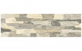 Фасадная клинкерная плитка Cerrad Aragon Marengo, размер 450 x 150 x 9 мм, толщина 9 мм.