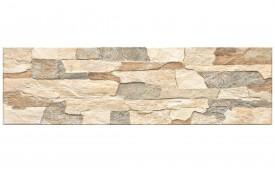 Фасадная клинкерная плитка Cerrad Aragon Savanna, размер 450 x 150 x 9 мм, толщина 9 мм.