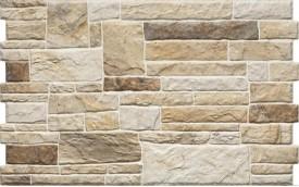 Фасадная клинкерная плитка Cerrad Canella Nature, размер 490 x 300 x 10 мм, толщина 10 мм.
