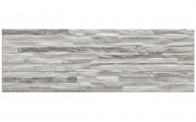 Фасадная клинкерная плитка Cerrad Rockford Bianco, размер 450 x 150 x 9 мм, толщина 9 мм.