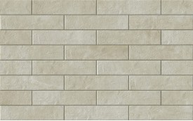 Фасадная клинкерная плитка Cerrad Macro Plansza Bianco, размер 300 x 74 x 9,0 мм, толщина 9,0 мм.
