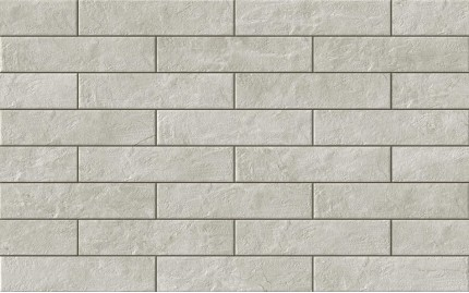 Фасадная клинкерная плитка Cerrad Rapid Plansza Bianco, размер 300 x 74 x 9,0 мм, толщина 9,0 мм.