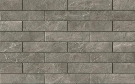 Фасадная клинкерная плитка Cerrad Rapid Plansza Grys, размер 300 x 74 x 9,0 мм, толщина 9,0 мм.
