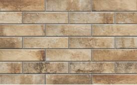 Фасадная клинкерная плитка Cerrad Piatto Honey, размер 300 x 74 x 9,0 мм, толщина 9,0 мм.
