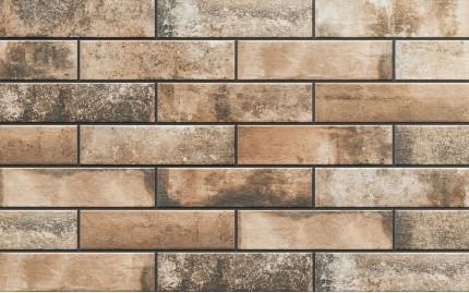 Фасадная клинкерная плитка Cerrad Piatto Terra, размер 300 x 74 x 9,0 мм, толщина 9,0 мм.