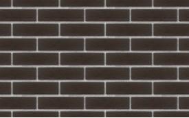 Фасадная клинкерная плитка Paradyz Natural Brown Duro strukture, размер 245 x 65 x 7,4 мм, толщина 7,4 мм.