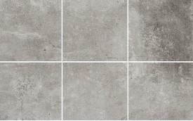 Напольная плитка Cerrad Piatto Gris, размер 300 x 300 x 9 мм, толщина 9 мм.