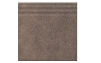 Рядовая ступень Cerrad Cottege Cardamom, размер 300 x 300 x 9 мм, толщина 9 мм.