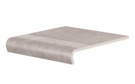 Ступень флорентинер Cerrad Cottege Salt, размер 320 x 300 x 9 мм, толщина 9 мм.