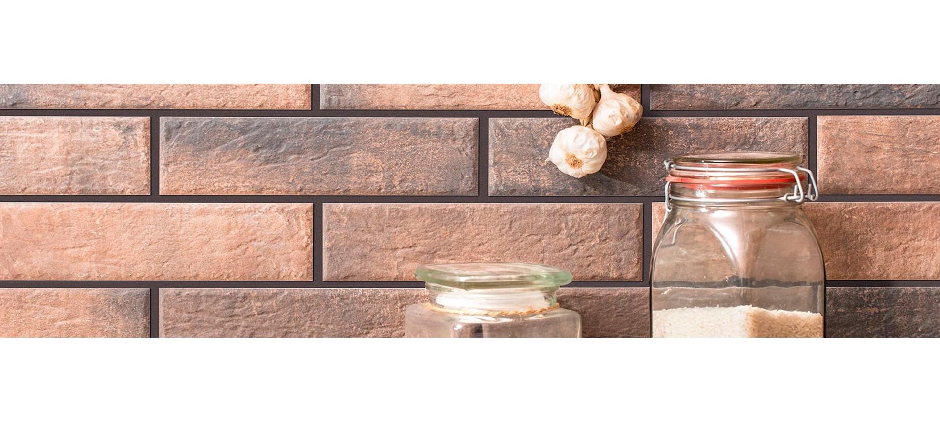 Cerrad - Клинкерная плитка Loft Brick