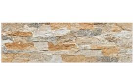 Фасадная клинкерная плитка Cerrad Aragon Brick, размер 450 x 150 x 9 мм, толщина 9 мм.