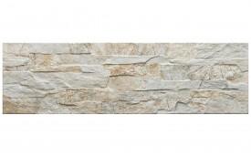 Фасадная клинкерная плитка Cerrad Aragon Desert, размер 450 x 150 x 9 мм, толщина 9 мм.