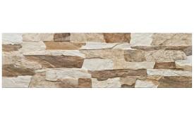 Фасадная клинкерная плитка Cerrad Aragon Natura, размер 450 x 150 x 9 мм, толщина 9 мм.