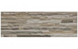 Фасадная клинкерная плитка Cerrad Rockford Forest, размер 450 x 150 x 9 мм, толщина 9 мм.
