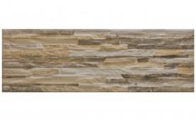 Фасадная клинкерная плитка Cerrad Rockford Ginger, размер 450 x 150 x 9 мм, толщина 9 мм.