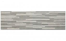 Фасадная клинкерная плитка Cerrad Zebrina Marengo, размер 600 x 175 x 9 мм, толщина 9 мм.