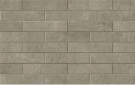 Фасадная клинкерная плитка Cerrad Macro Plansza Gris, размер 300 x 74 x 9,0 мм, толщина 9,0 мм.