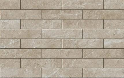 Фасадная клинкерная плитка Cerrad Rapid Plansza Beige, размер 300 x 74 x 9,0 мм, толщина 9,0 мм.