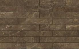 Фасадная клинкерная плитка Cerrad Rapid Plansza Brown, размер 300 x 74 x 9,0 мм, толщина 9,0 мм.