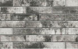 Фасадная клинкерная плитка Cerrad Piatto Antracyt, размер 300 x 74 x 9,0 мм, толщина 9,0 мм.