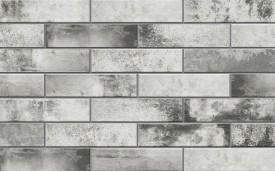 Фасадная клинкерная плитка Cerrad Piatto Gris, размер 300 x 74 x 9,0 мм, толщина 9,0 мм.