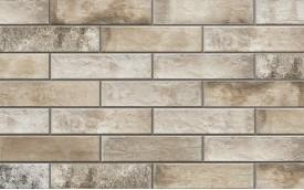 Фасадная клинкерная плитка Cerrad Piatto Sand, размер 300 x 74 x 9,0 мм, толщина 9,0 мм.