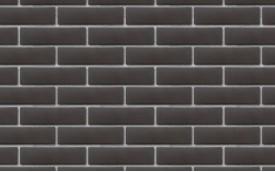 Фасадная клинкерная плитка Paradyz Natural brown, размер 245 x 65 x 7,4 мм, толщина 7,4 мм.