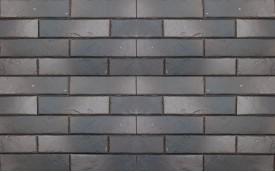 Фасадная клинкерная плитка Cerrad Old Castle Brown, размер 245 x 65 x 8,0 мм, толщина 8,0 мм.
