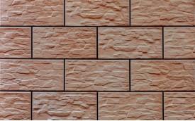 Фасадная клинкерная плитка Cerrad Kamien Cer 23 Agat, размер 300 x 148 x 9 мм, толщина 9 мм.